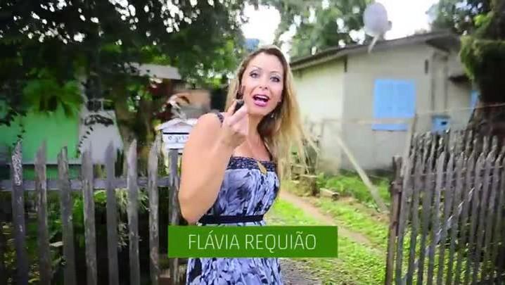 Entrega do Prisma 0km da promoção Junte e Ganhe do Diário Gaúcho