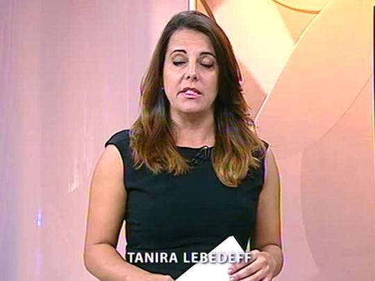 TVCOM 20 Horas - Governo apresenta situação financeira do estado e anuncia corte de mais de R$ 1 bilhão no orçamento de secretarias - 19/03/2015