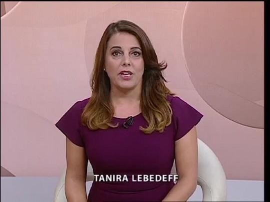 TVCOM 20 Horas - Entrevista com o prefeito José Fortunati - 20/03/15