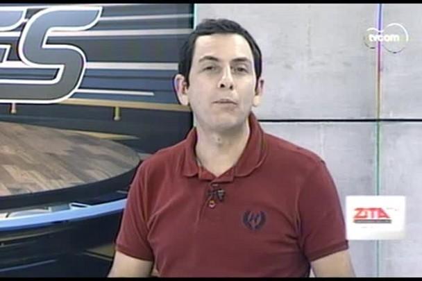 TVCOM Esportes - 2ºBloco - 08.04.15