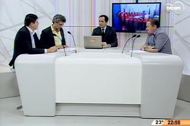 Conversas Cruzadas - Plano Diretor Participativo de São José - 4º Bloco - 15.04.15