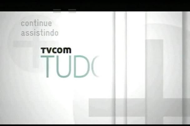 TVCOM Tudo+ - Camarote 36 - 24.04.15