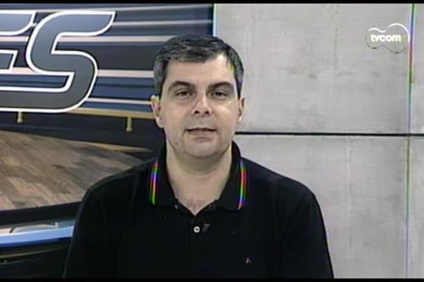 TVCOM Esportes - 2ºBloco - 18.05.15