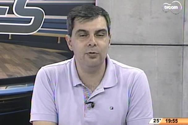 TVCOM Esportes - 4º Bloco - 22.05.15
