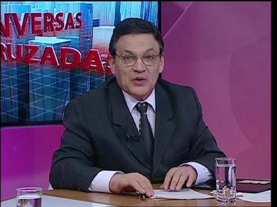Conversas Cruzadas - Especial Pepe Vargas - Bloco 2 - 08/06/15