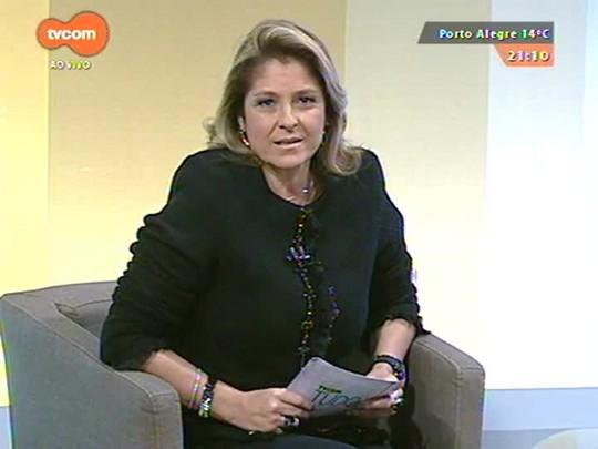 TVCOM Tudo Mais - Segunda edição do Creative Mornings chega a Porto Alegre