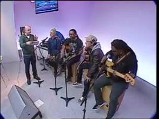Super TVCOM Esportes - Papas da Língua - Bloco 3 - 26/06/15