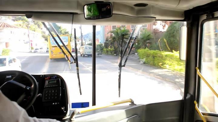 #todospelabike: ciclista e motorista de ônibus trocam de ponto de vista