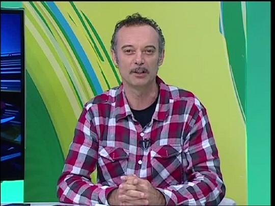 TVCOM Esportes - A preparação do Rio para as Olimpíadas - 05/08/15