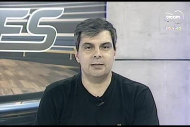 TVCOM Esportes. 4ºBloco. 09.09.15