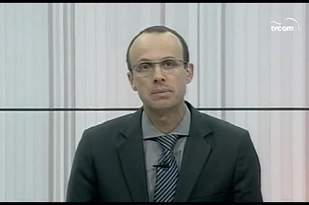 TVCOM Conversas Cruzadas. 1º Bloco. 11.11.15
