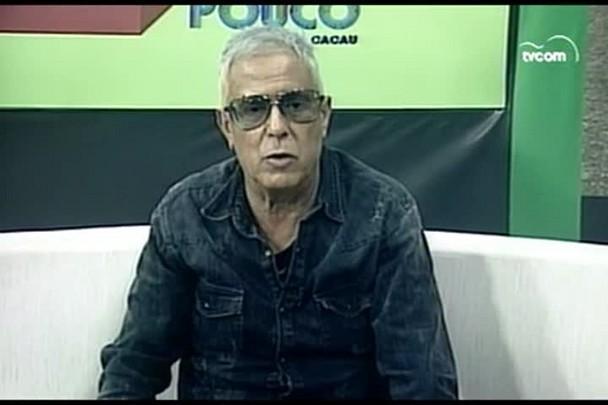 TVCOM De Tudo um Pouco. 2º Bloco. 06.12.15