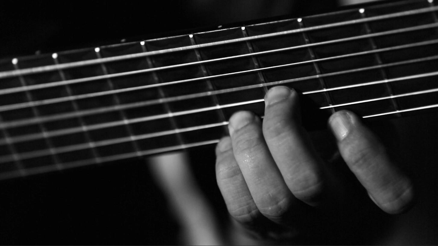 Estúdio Anexo: Felipe Coelho canta Shir Preda