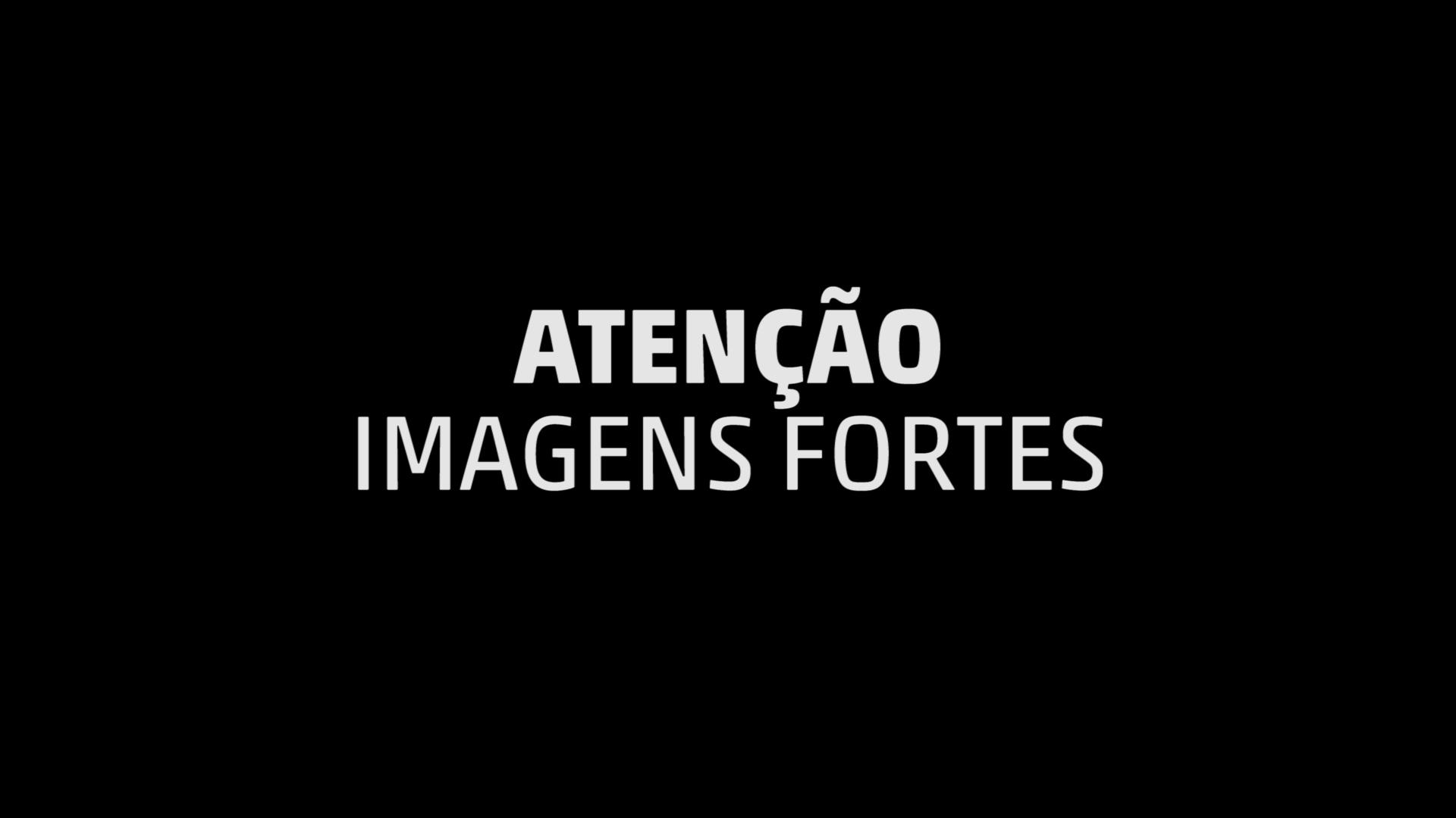 Imagens mostram segurança baleado durante assalto em padaria em Porto Alegre