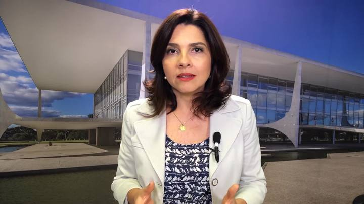 """Carolina Bahia: \""""Lula quer transformar este caso em uma cruzada política\"""""""