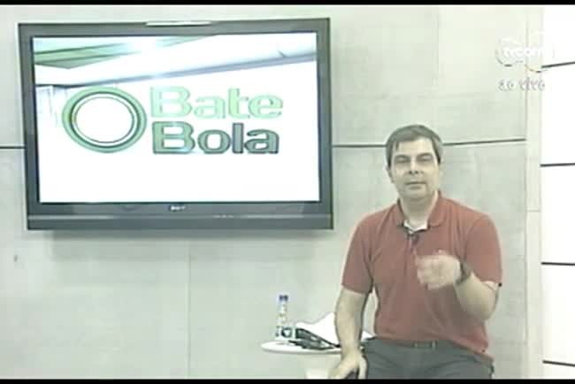 TVCOM Bate Bola. 5º Bloco. 17.10.16