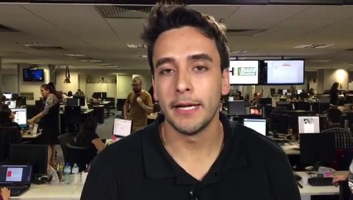 #CentraldeEsportes - Marcos Bertoncello atualiza as informações de Grêmio x América