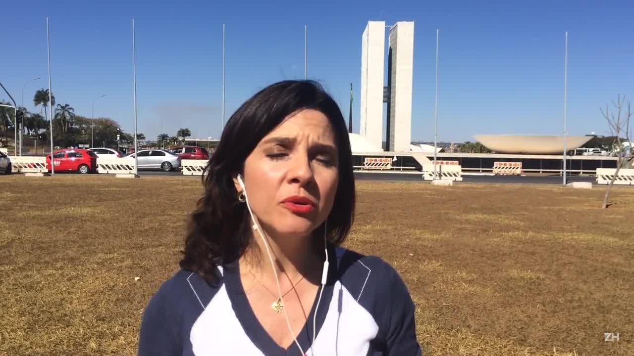 Carolina Bahia: apatia das ruas contribui para a articulação política de Temer