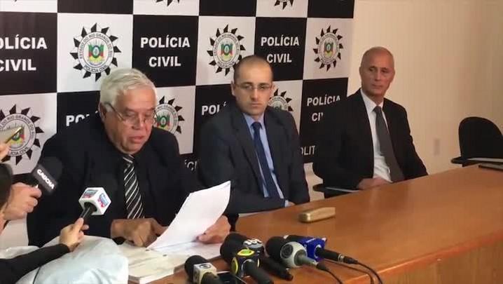 Polícia divulga nome de suspeitos de esquartejar crianças em ritual satânico