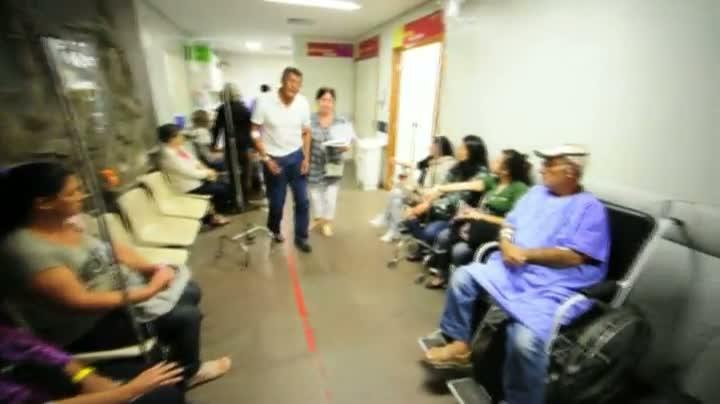 Teste ZH: como ficou a emergência do Conceição após abertura da UPA Zona Norte