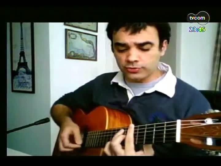 Mãos e Mentes - Ramiro Bicca Jr. - Bloco 2