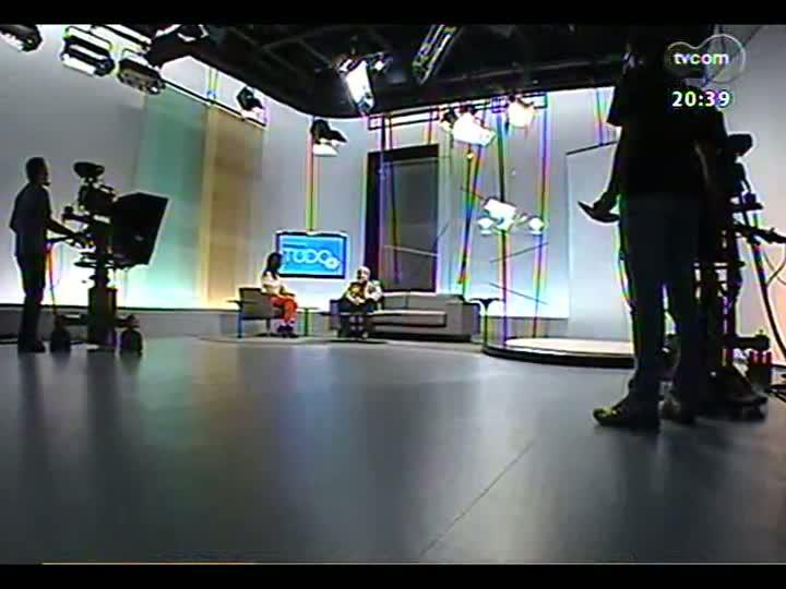 TVCOM Tudo Mais - Saiba tudo sobre o Réveillon 2013 na Usina, em Porto Alegre