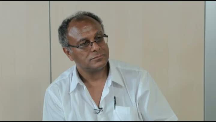 Vereadores eleitos da Capital - Entrevista com o Professor Lino Peres