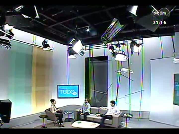 TVCOM Tudo Mais - Dia de 28 horas