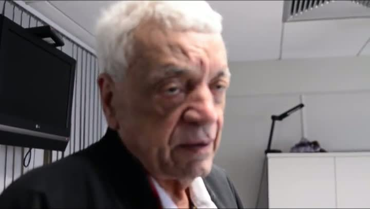 Sant\'Ana comenta a atuação de Marcelo Grohe contra a LDU