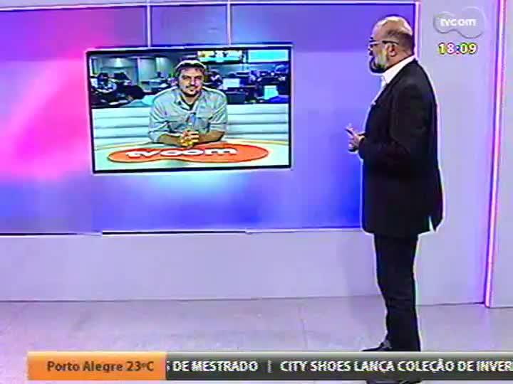 Programa do Roger - Cineclube: confira as estreias nos cinemas de Porto Alegre - bloco 3 - 19/04/2013