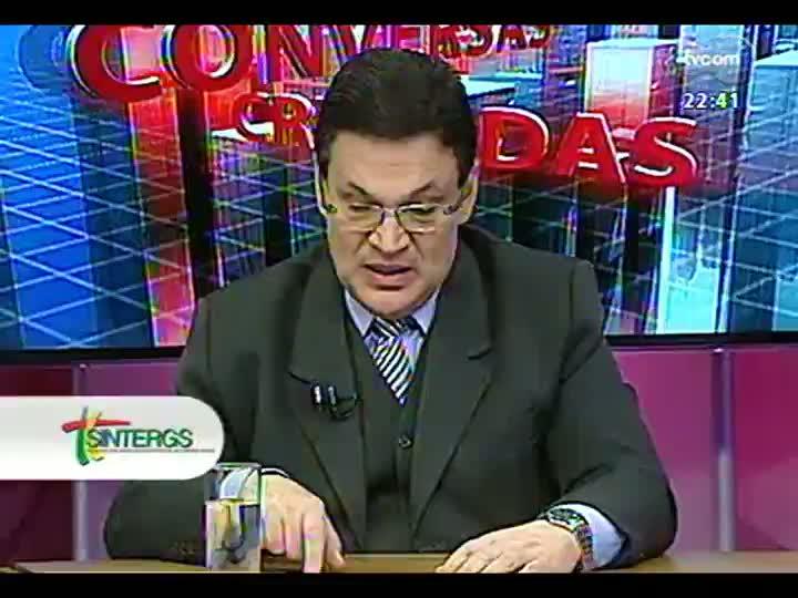 Conversas Cruzadas - Especialistas analisam e tentam traduzir os protestos que ocorrem pelo Brasil - Bloco 2 - 18/06/2013