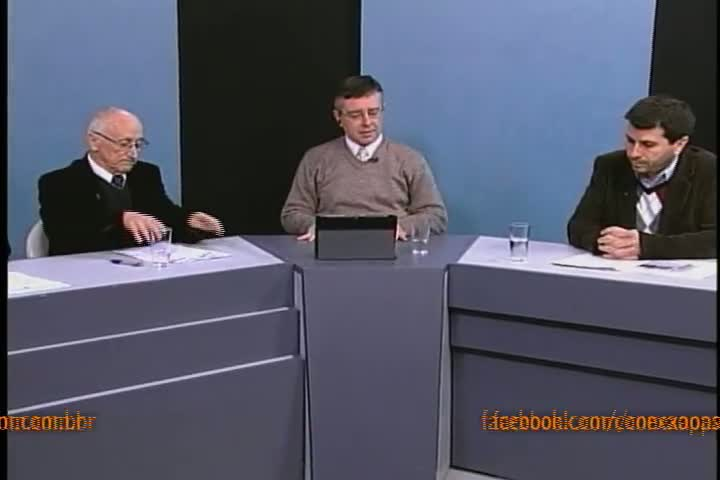 Conexão Passo Fundo pergunta: Feiras itinerantes devem ou não acontecer? - bloco 2