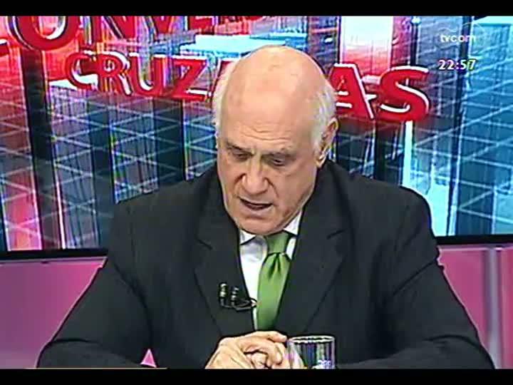 Conversas Cruzadas - Como evitar novos acidentes com árvores em Porto Alegre? - Bloco 3 - 02/09/2013