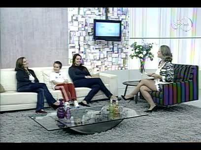 TVCOM Tudo Mais - Escola Bilíngue - 2º bloco – 18/09/2013