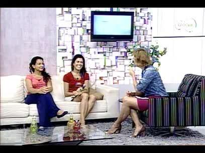 TVCOM Tudo Mais – Dançaterapia - 4º bloco – 14/10/2013