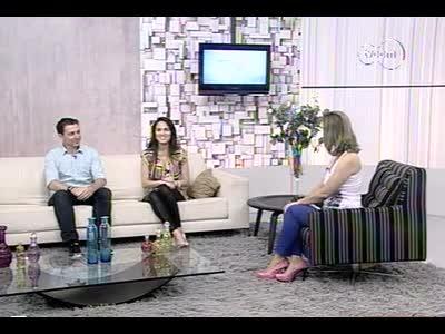 TVCOM Tudo+ - Moda para homem - 30/10/13