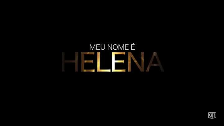Teaser: meu nome é Helena
