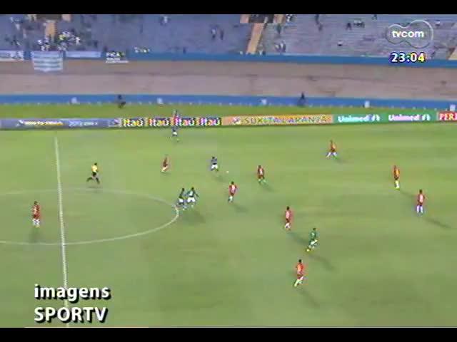 Bate Bola - Repercussão de toda rodada do Campeonato Brasileiro 2013 - Bloco 3 - 17/11/2013