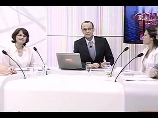 Conversas Cruzadas - Evasão escolar - 3o bloco - 27/11/2013