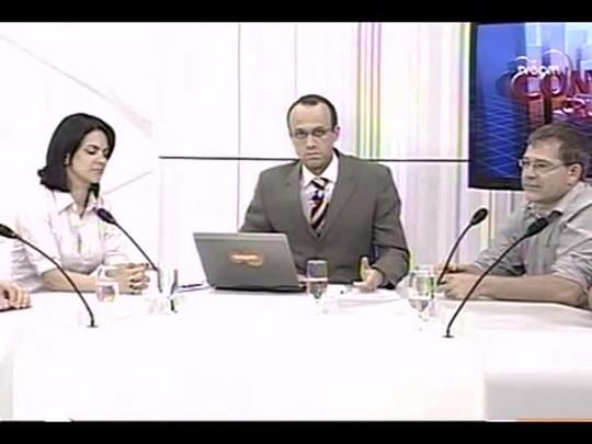 Conversas Cruzadas - 4o bloco - Empreendedorismo social - 28/11/2013
