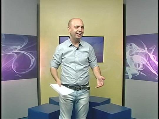Na Fé - Clipes de música gospel e entrevista com o músico e compositor Marquinhos Gomes - 01/12/2013 - bloco 1