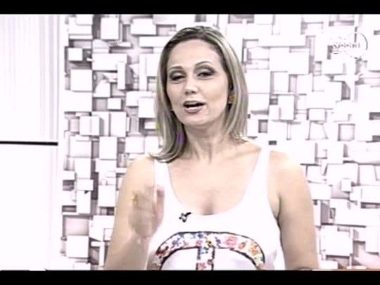 TVCOM Tudo Mais - 4o bloco - Camarote 36 - 13/12/2013