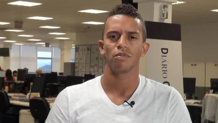 DC Esportes em pauta - Entrevista com revelação do Figueirense, William Matheus
