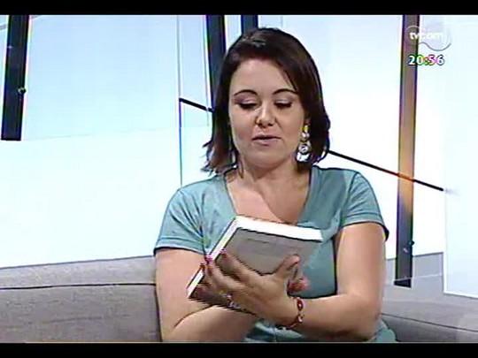 TVCOM Tudo Mais - Carlos André Moreira e as novidades em literatura