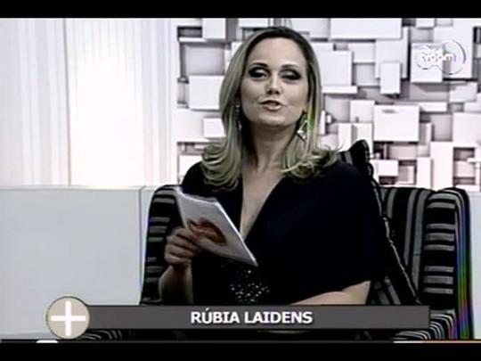 TVCOM Tudo+ - Mercado de luxo - 17/03/14