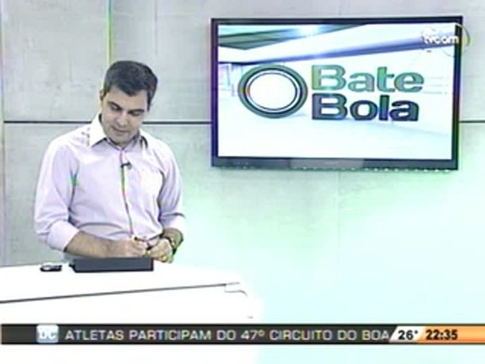 Bate Bola - Bloco3 - 16.03.14
