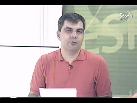 TVCOM Esportes - 2º bloco - 18/03/14