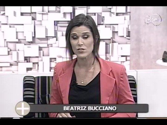 TVCOM Tudo+ - Saúde - 28/04/14
