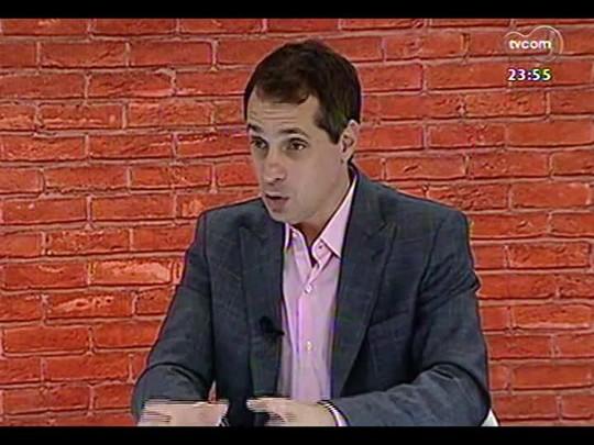 Mãos e Mentes - Administrador e presidente da Yara Brasil Lair Vianei Hanzen - Bloco 4 - 19/05/2014