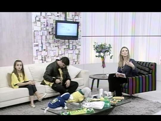 TVCOM Tudo+ - Exposição Copa do Mundo - 11/06/14